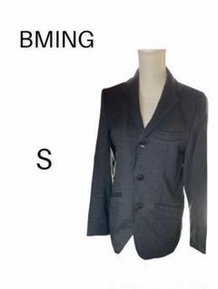"Thumbnail of ""BMING ジャケット S グレー系"""