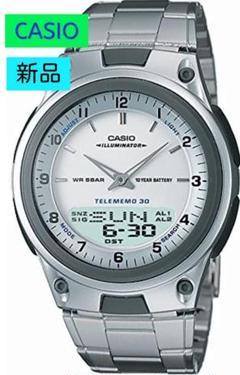 "Thumbnail of ""★CASIO★カシオ★メンズアナログ★腕時計★"""