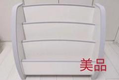 """Thumbnail of """"知育家具EVAキッズシリーズえほんたて"""""""