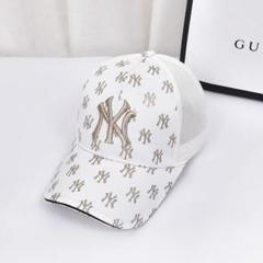 """Thumbnail of """"帽子ファッション綿刺繍野球帽、四季の男女のメッシュ日除け帽子"""""""