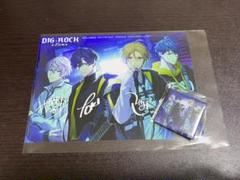 """Thumbnail of """"DIG-ROCK IC ブロマイド 缶バッジ"""""""