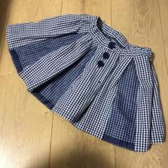 "Thumbnail of ""美品◆a.b.c. スカート 90cm"""