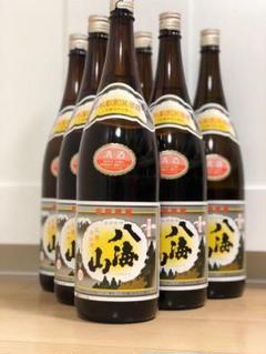 "Thumbnail of ""日本酒八海山6本セット 1800ml"""