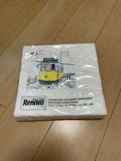 "Thumbnail of ""ポルトガルデザイン 紙ナプキン"""