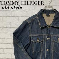 "Thumbnail of ""[美品]TOMMY HILFIGER デニムジャケット Gジャン ヴィンテージ"""