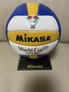 """Thumbnail of """"MIKASA COLOR VOLLEYBALL 記念ボール"""""""