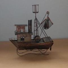 "Thumbnail of ""漁船オルゴール"""