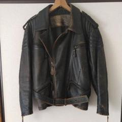 """Thumbnail of """"KADOYA  K's leather Wライダースジャケット"""""""