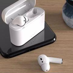 "Thumbnail of ""i11 pro Bluetooth ワイヤレスイヤホン マイク付 プレゼント"""
