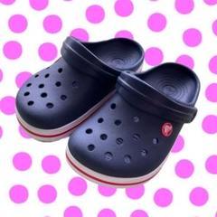 "Thumbnail of ""【crocs】★キッズ★クロックバンド J1 19.5cm"""