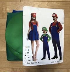"Thumbnail of ""マリオ&ルイージ コスチューム"""