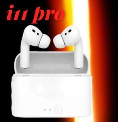 """Thumbnail of """"大人気 i11 pro Bluetooth ワイヤレスイヤホン マイク付"""""""