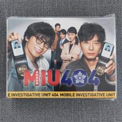 "Thumbnail of ""MIU404 ディレクターズカット版 DVD-BOX"""
