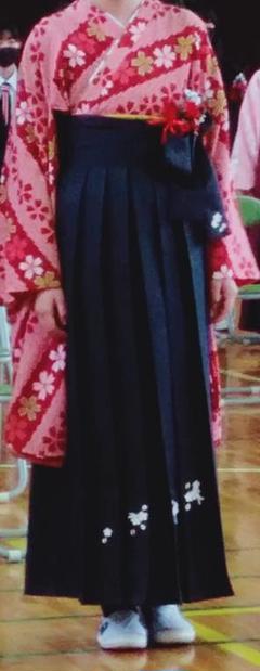 "Thumbnail of ""袴 卒業式 女の子 160"""