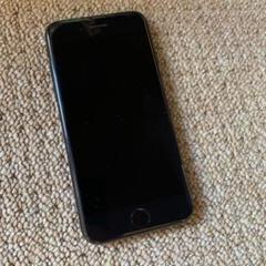 "Thumbnail of ""iPhone 7 Black 256 GB docomo ホームボタン故障"""