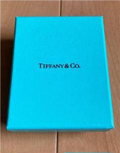"Thumbnail of ""TIFFANY ティファニー 空箱(梱包材おまけつき)"""
