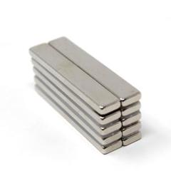 "Thumbnail of ""ネオジム磁石 60×10×4mm 10個 棒型 まとめ買い ・b0z"""