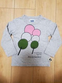 "Thumbnail of ""RUGGEDWORKS お団子Tシャツ 90"""