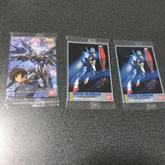 "Thumbnail of ""ガンダム ウエハース"""