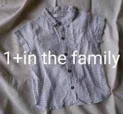 "Thumbnail of ""1+in the family  半袖ブラウス"""