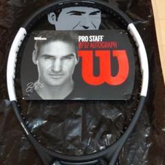 "Thumbnail of ""Wilson PROSTAFF RF97"""