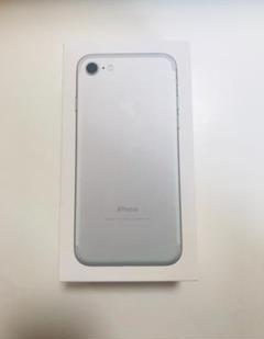 "Thumbnail of ""【美品】iPhone7 シルバー空箱【32GB】"""