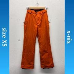 "Thumbnail of ""【良品】日本製 スノーボード スキー ウェアパンツ オレンジ"""