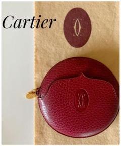 "Thumbnail of ""Cartier ボルドーコインケース"""