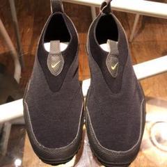 Nike ACG Aqua Sock Black 未使用