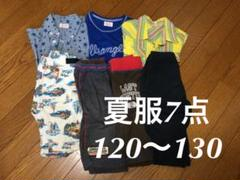 "Thumbnail of ""男の子まとめ売り7点 110〜130"""