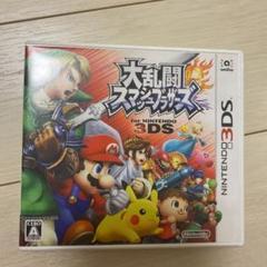 "Thumbnail of ""大乱闘スマッシュブラザーズ for ニンテンドー3DS"""