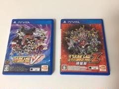 "Thumbnail of ""スーパーロボット大戦V   と  第3次スーパーロボット大戦Z 時獄篇"""