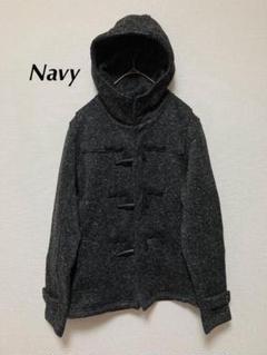 """Thumbnail of """"Navy ネイビー パーカージャケット 裏起毛 Mサイズ"""""""