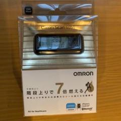 "Thumbnail of ""オムロン OMRON 活動量計 カロリースキャン 405T"""