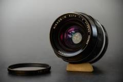 "Thumbnail of ""Nikon ニコン Nikkor-N Auto 28mm f2 非Ai"""