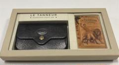 "Thumbnail of ""LE TANNEUR(ル・タヌア)縫い目のない財布「SANS COUTURE」"""