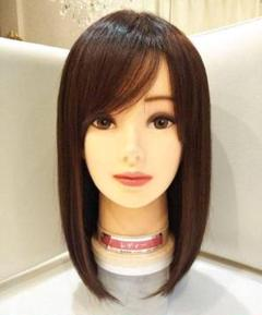 "Thumbnail of ""レミー人毛100%ウィッグ✨シルクスキン地肌✨筧美和子❣️艶髪!美人セミディ✨"""