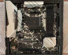 "Thumbnail of ""B450M SteelLegend+DDR4メモリ 16GB+無線LAN子機"""
