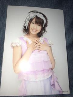 "Thumbnail of ""AKB48 gロッソ公演 生写真 佐藤夏希"""
