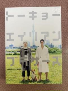 "Thumbnail of ""トーキョーエイリアンブラザーズ〈DVD3枚組〉"""