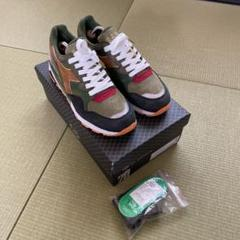 """Thumbnail of """"Mighty Crown x 24 Kilates x mita sneaker"""""""
