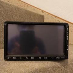 """Thumbnail of """"日産 純正 カーナビ Bluetoothあり NVA-HD7000"""""""