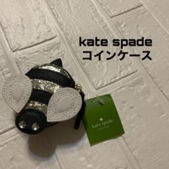 "Thumbnail of ""kate spade NEW YORK コインケース ハチ型 蜂 タグ付き"""