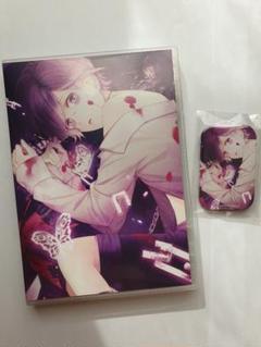 """Thumbnail of """"DIABOLIK LOVERS DAYLIGHT Vol.5 逆巻カナト"""""""