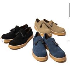 "Thumbnail of ""GB0319 / AC19 : Aberto shoes / アルベルトシューズ"""