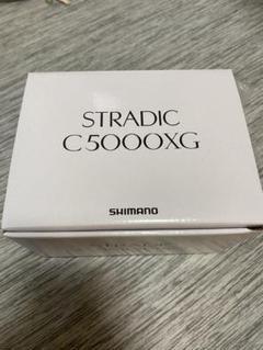 """Thumbnail of """"シマノ ストラディック  C5000XG"""""""