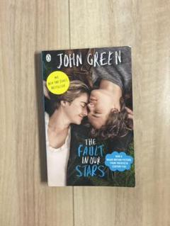 """Thumbnail of """"The Fault in our Stars 「きっと、星のせいじゃない」"""""""