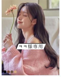 """Thumbnail of """"ピンクエイジ pink age 手植え リリカストレート ナチュラルブラック"""""""