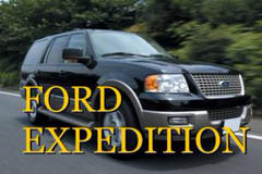 """Thumbnail of """"【希少】フォード エクスペディション エディーバウアー フルノーマル車 ブラック"""""""