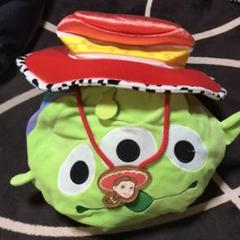 """Thumbnail of """"TOY STORY カウガールハット"""""""